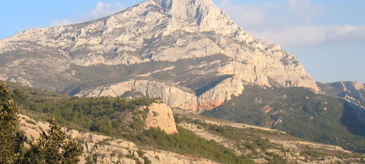 Est, Aix en Provence Pays d'Aix, Provence-Alpes-Côte d'Azur, France