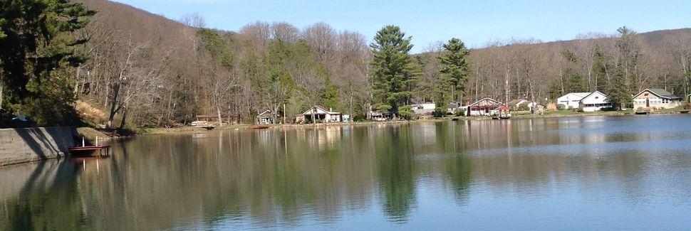 Pine Grove, Pennsylvania, USA