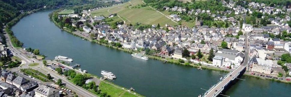 Krummenau, Rhineland-Palatinate, Allemagne