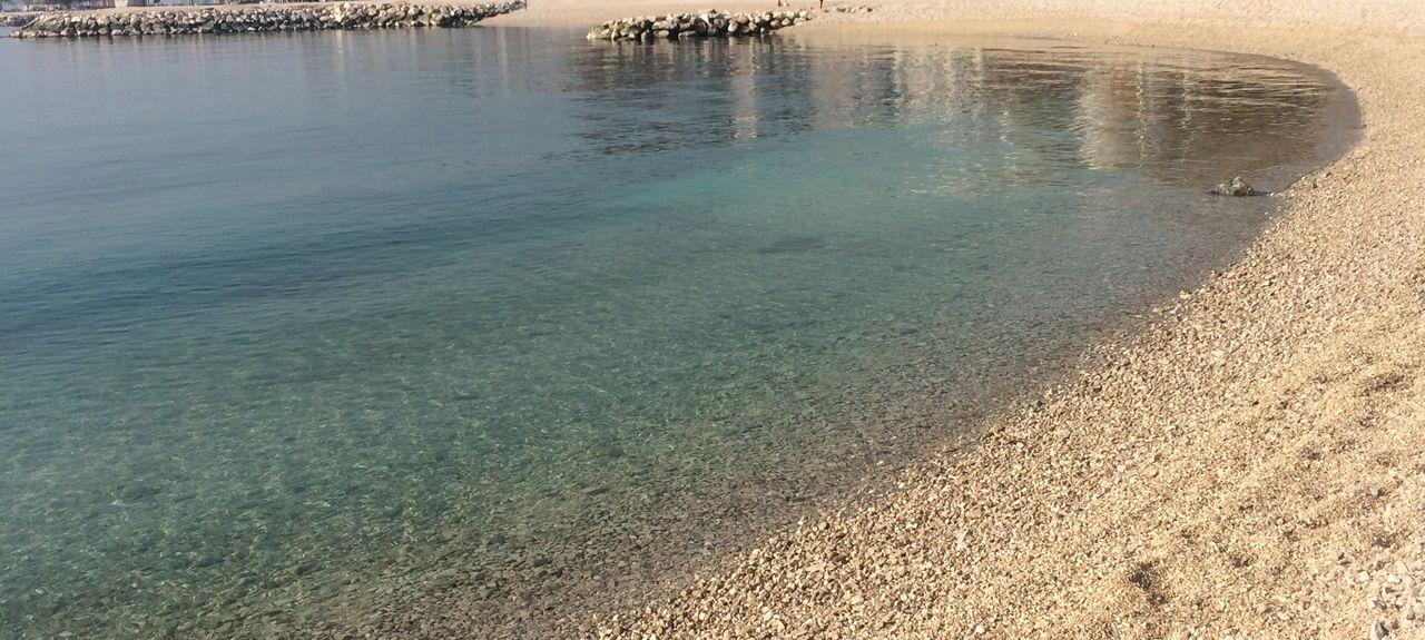 Meja��i, Split, Split-Dalmatië, Kroatië