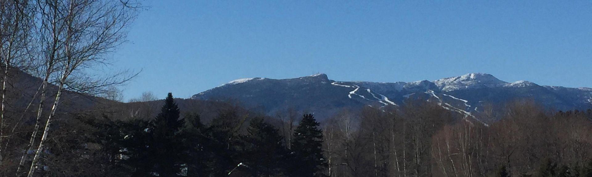 Worcester, Vermont, USA