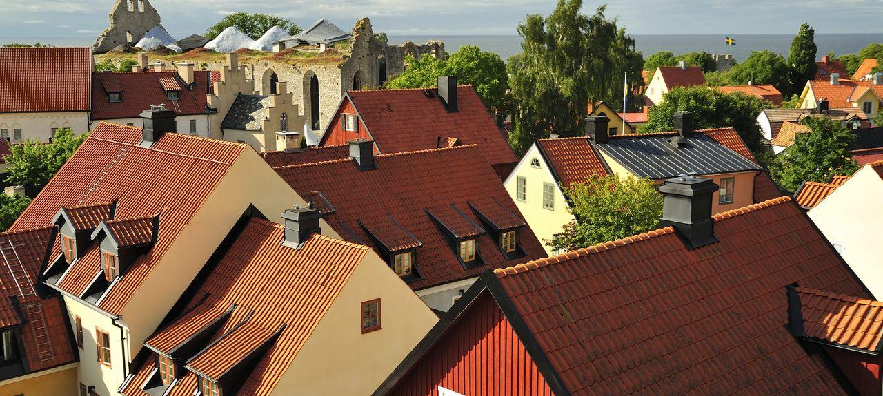 Gotland Municipality, Sweden