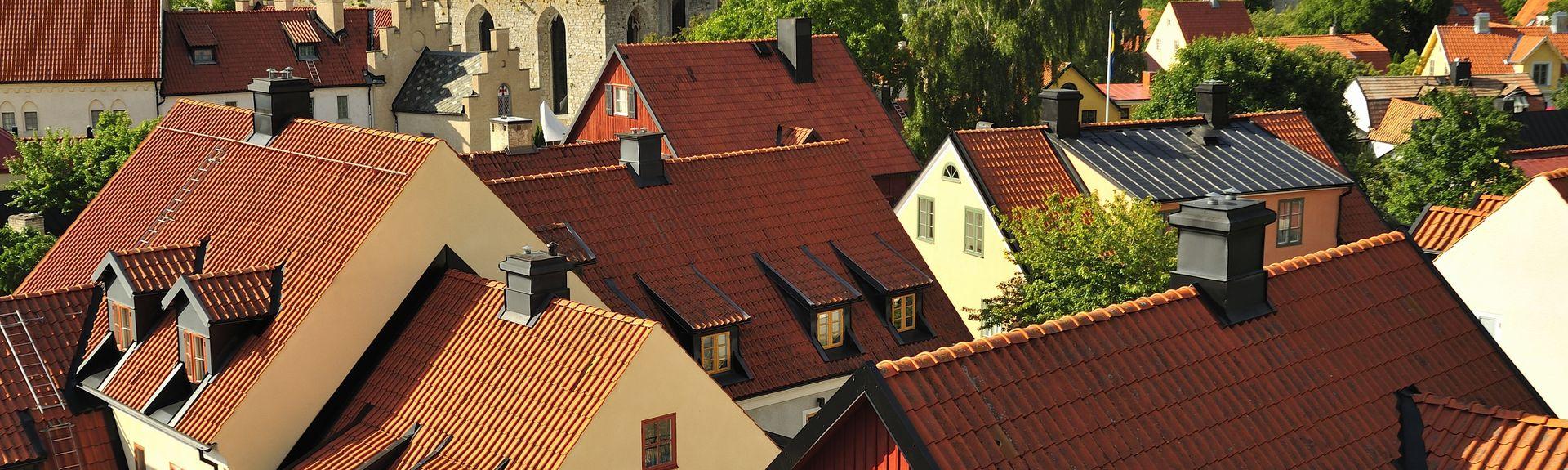 Gotland Municipality, Gotland County, Sweden