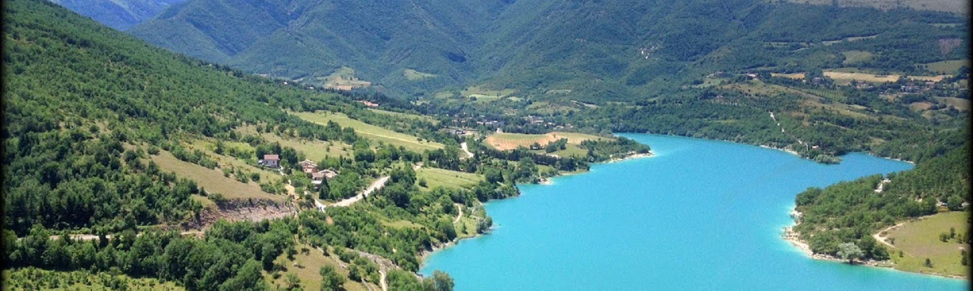 Monteleone di Fermo, Marche, Italië