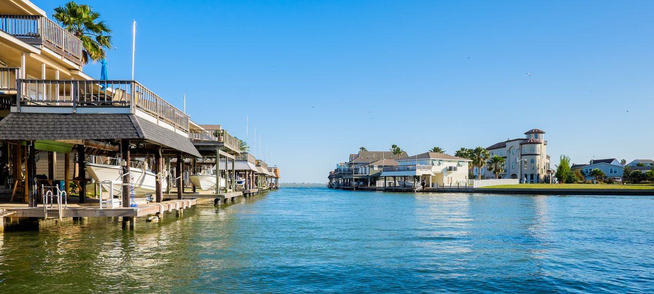 Tiki Island Texas United States
