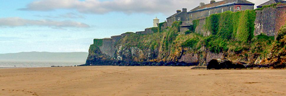 Dunmore East, Waterford, Irlanda