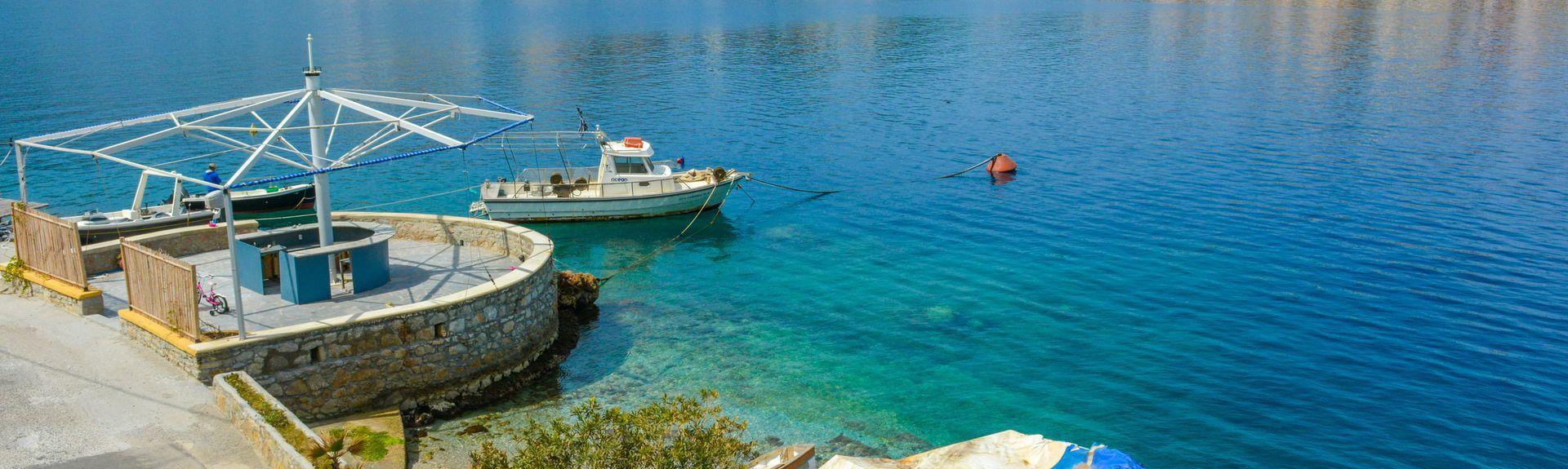 Symi, Etelä-Egean saaret, Kreikka