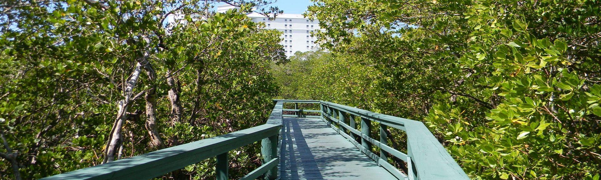 Sanibel Harbour Resort & Spa, Fort Myers, FL, USA