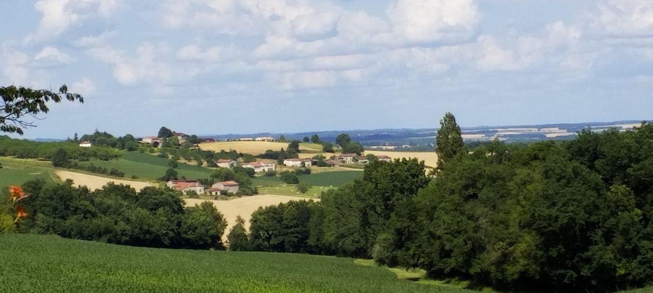 Bécheresse, Nouvelle-Aquitaine, France