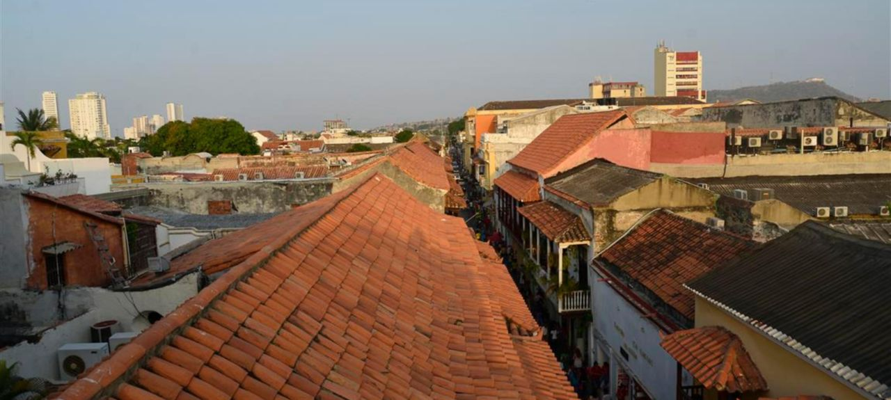 Torices, Cartagena de Indias, Bolivar, Colombia