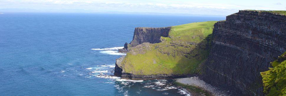 Mountshannon, Clare Provinz, Irland