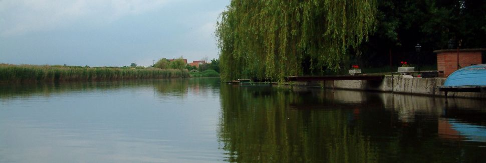 Condado de Békés, Hungria