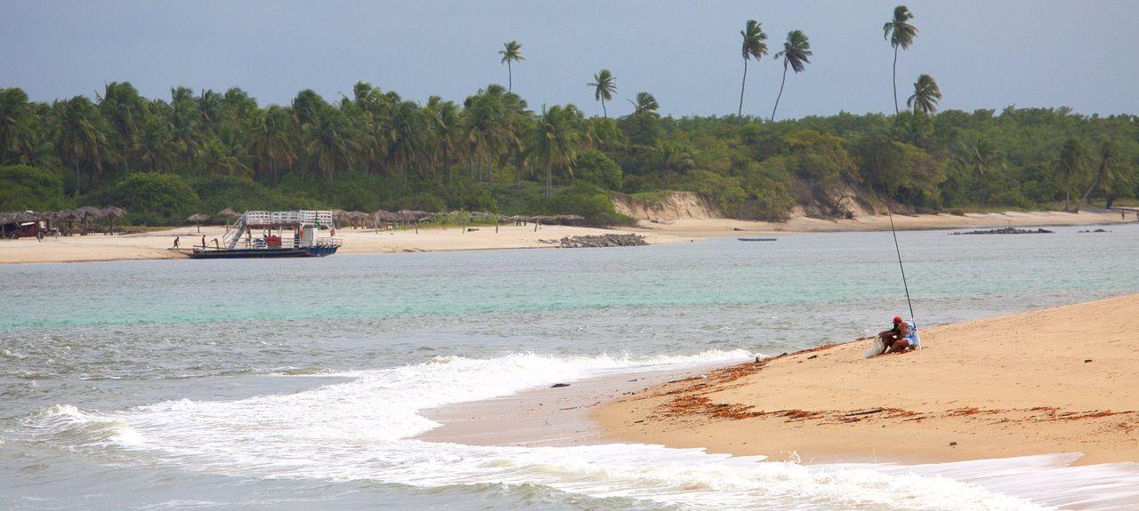 Tibau do Sul, Litoral Sul, Rio Grande do Norte, Brazil