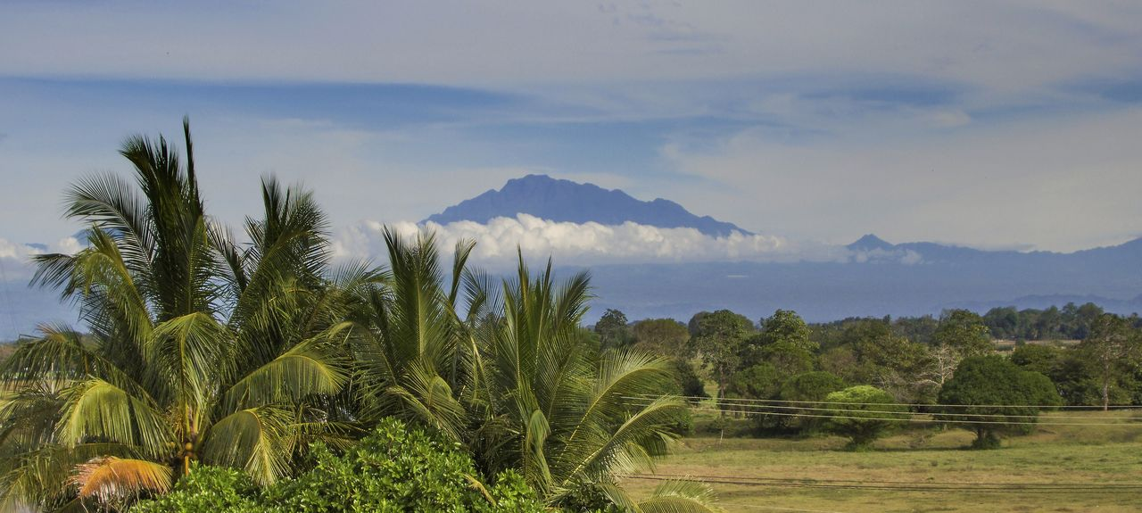 Chiriquí Province, Panama