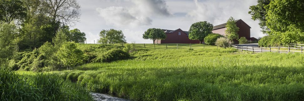 Dutchess County, New York, Forente Stater
