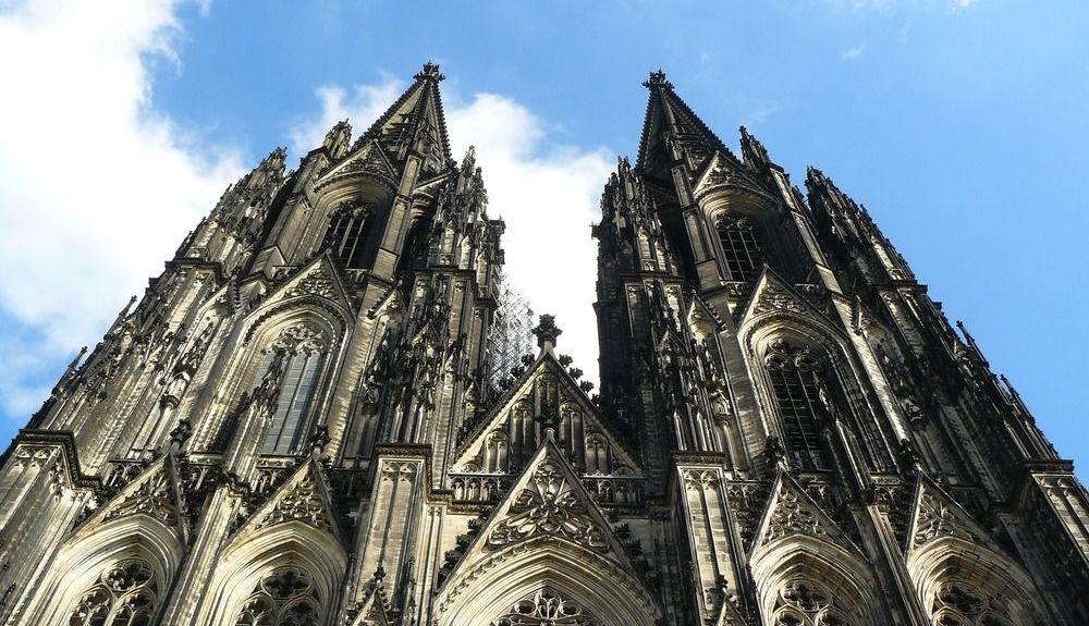 Sülz, Cologne, Germany