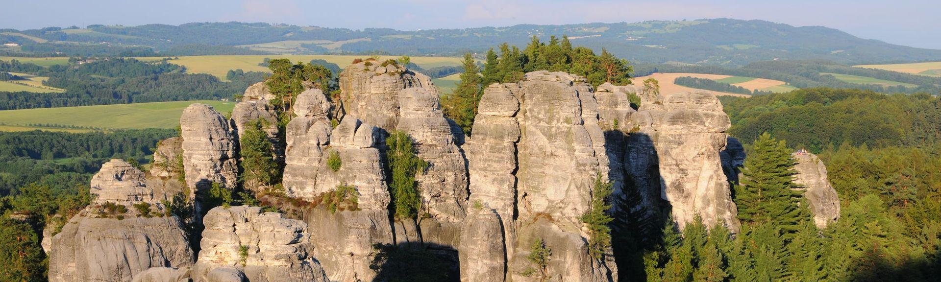 Markvartice, Región de Hradec Králové, CZ