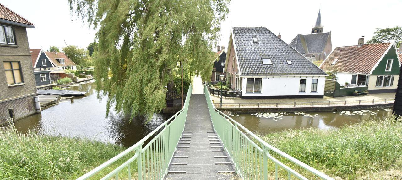 Oostwoud, Nordholland, Niederlande