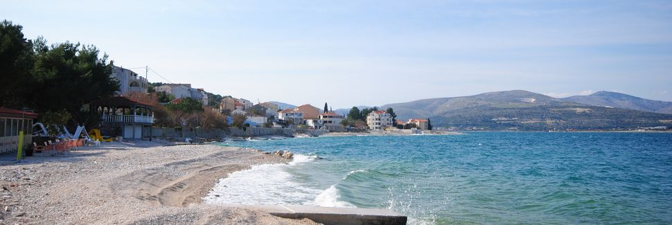 Kaštel Gomilica, Split-Dalmatia, Kroatia