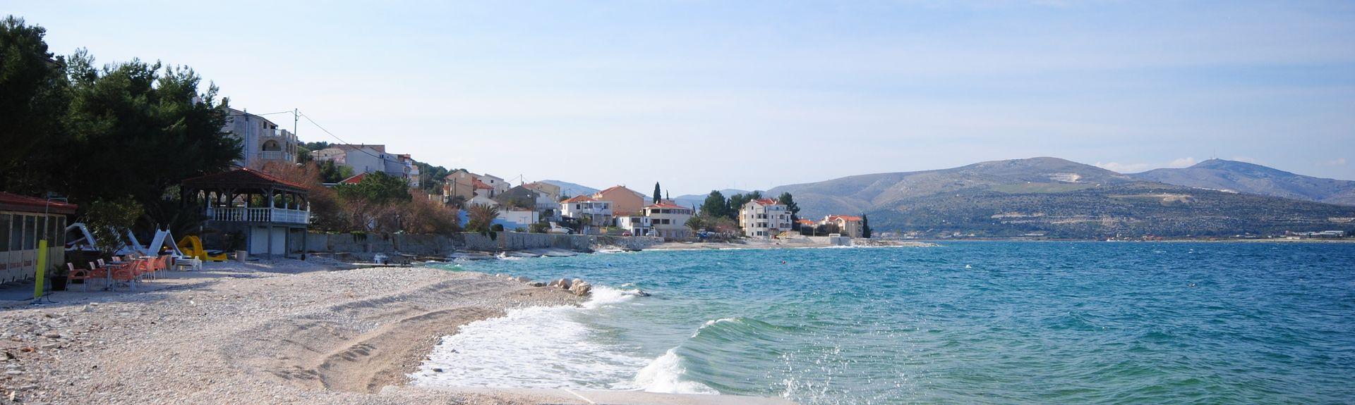Kaštel Gomilica, Gespanschaft Split-Dalmatien, Kroatien