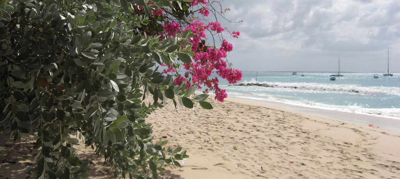 Brighton Beach, Bridgetown, Barbados
