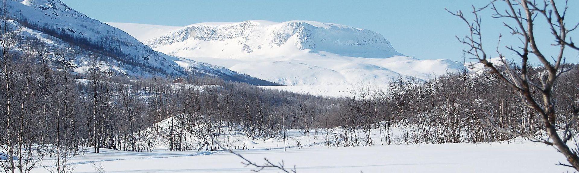 Geilo, Buskerud, Norway