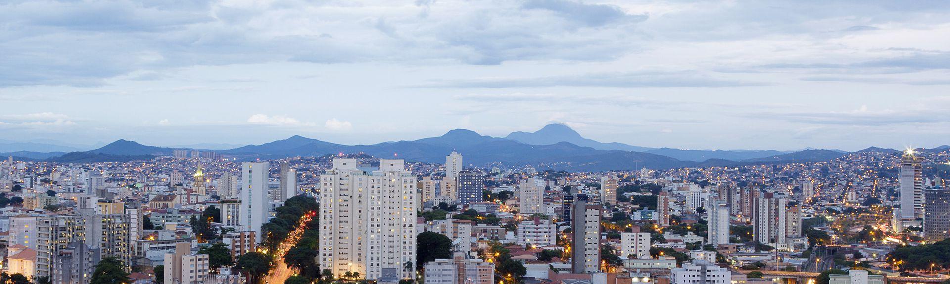 Belo Horizonte, Regione sudorientale, Brasile
