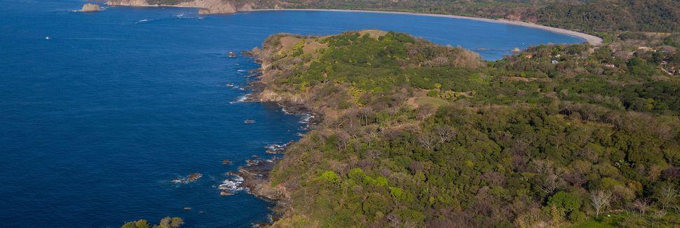 Playa Bejuco, Μπεχούκο, Γκουανακάστε, Κόστα Ρίκα