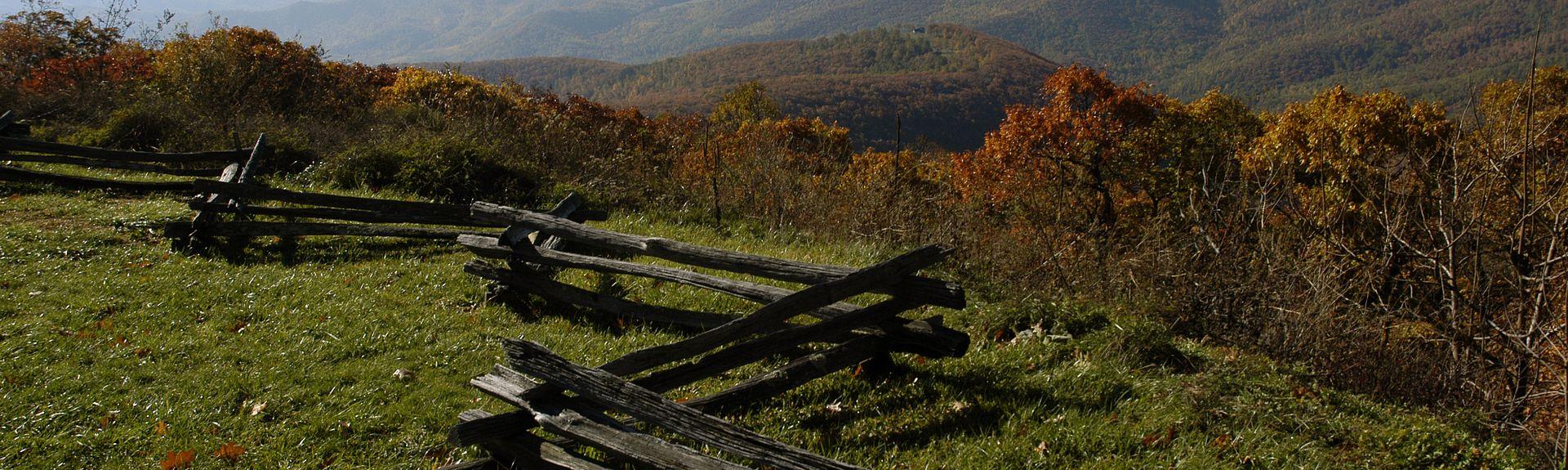 Wintergreen, Virgínia, Estados Unidos