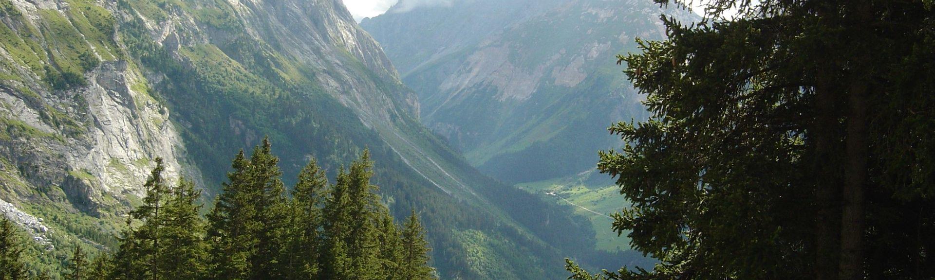 Termignon, Savoie (departement), Frankrike