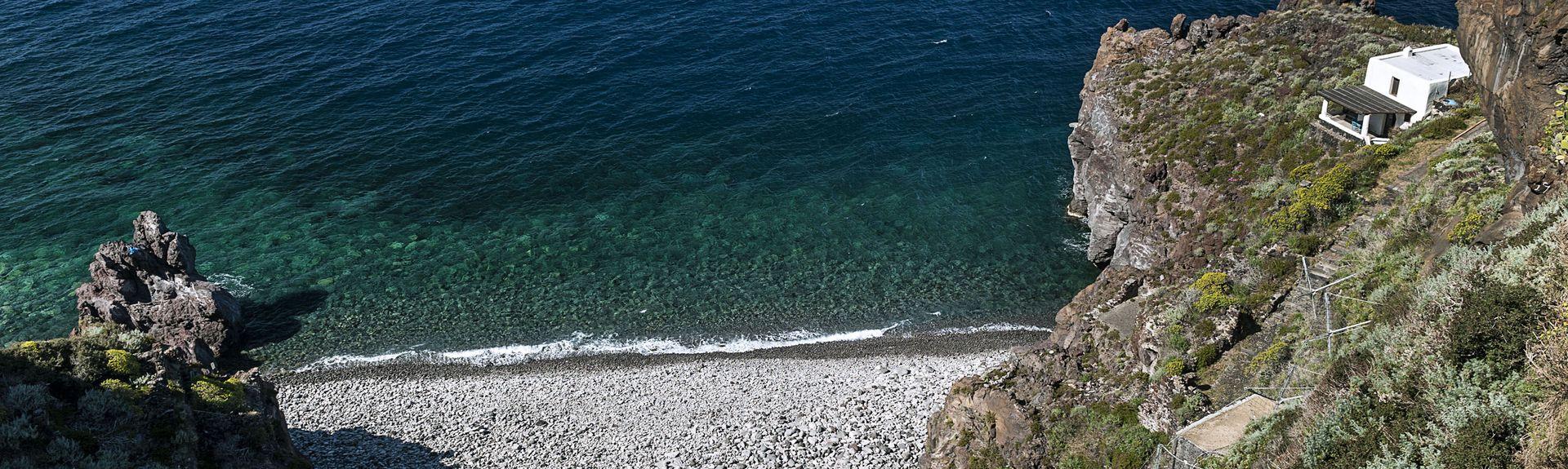 Eoliennes, Italie
