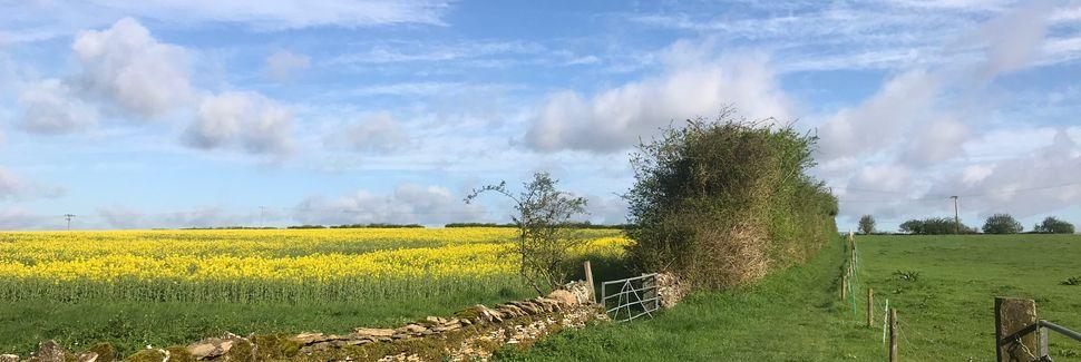 Witney, England, Storbritannien
