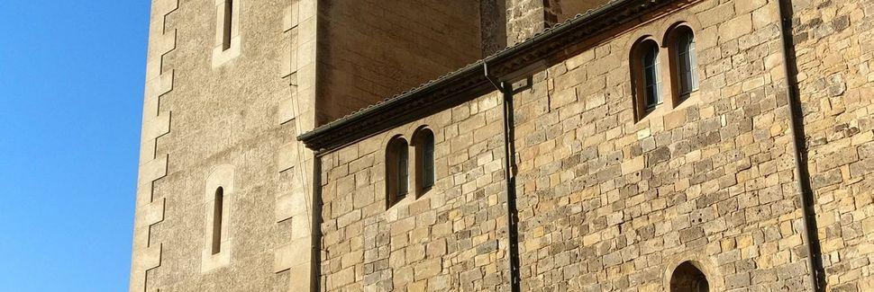 Sant Salvador de Bianya, Girona, Spain