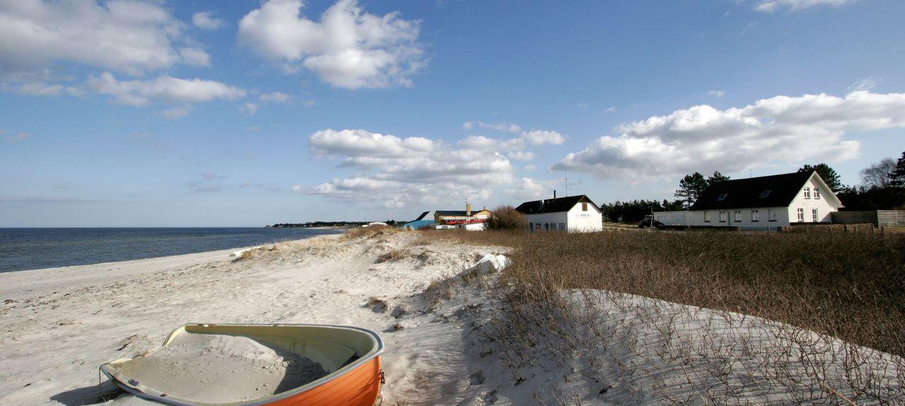Fjellerup, Region Midtjylland, Dänemark