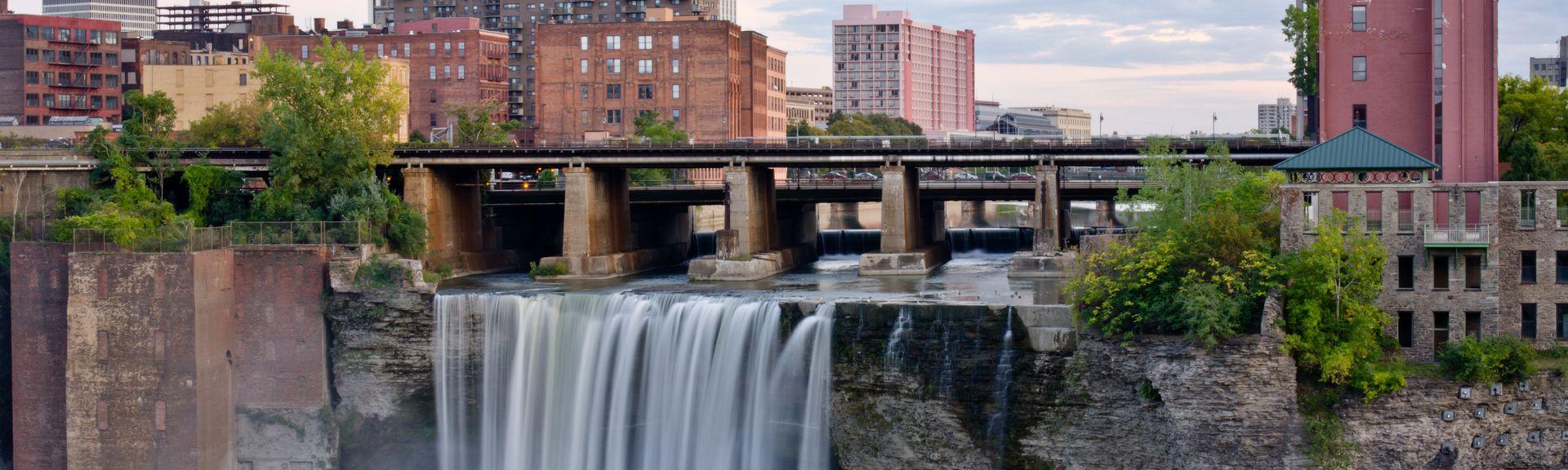 Rochester, NY, USA