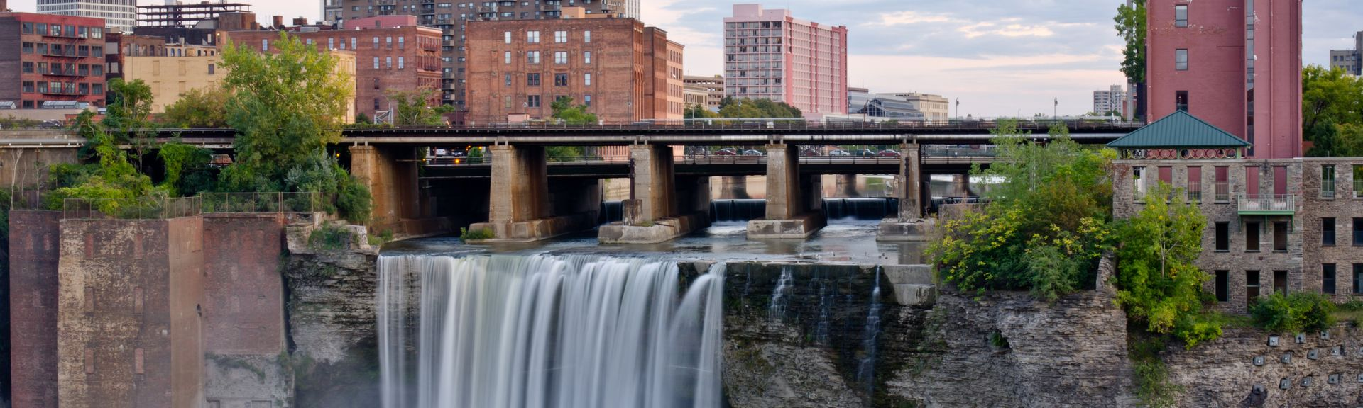 Rochester, New York, United States of America