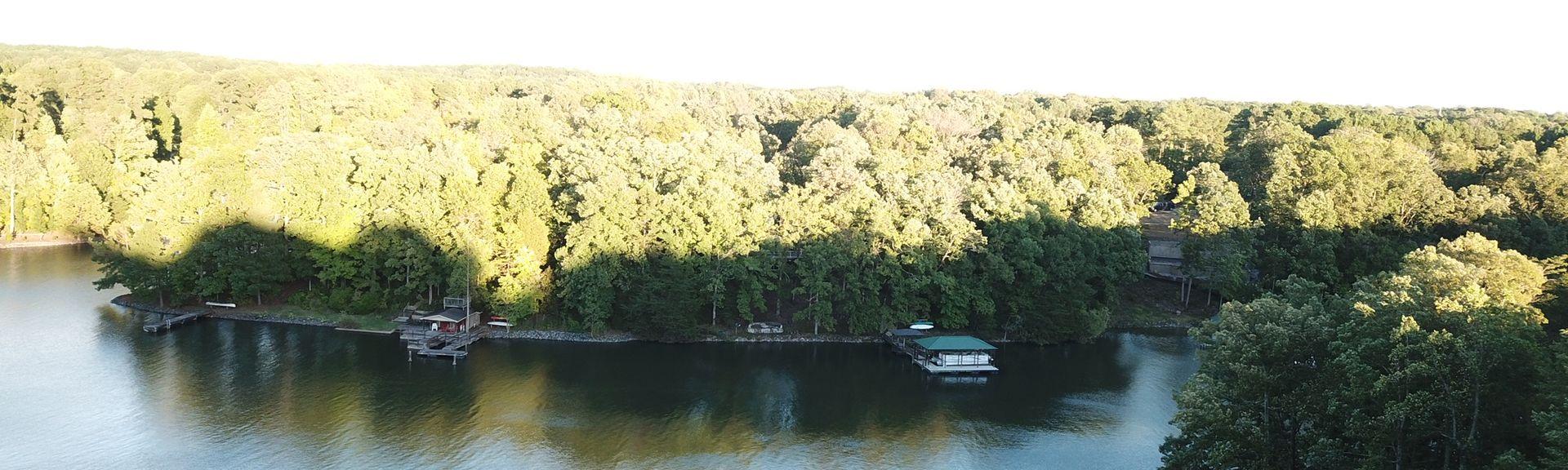 Lake Norman Visitors Center, Cornelius, NC, USA