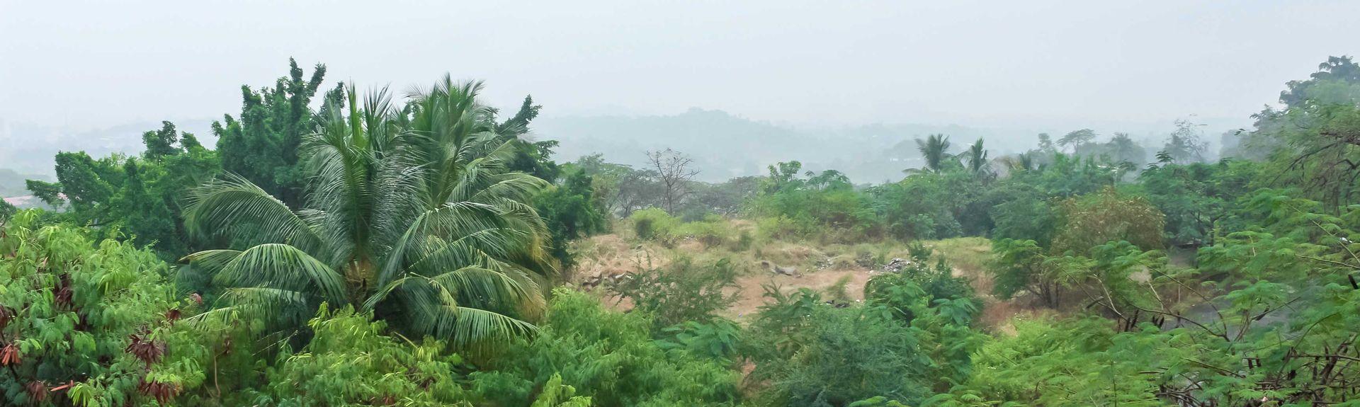 Maharashtra, Índia