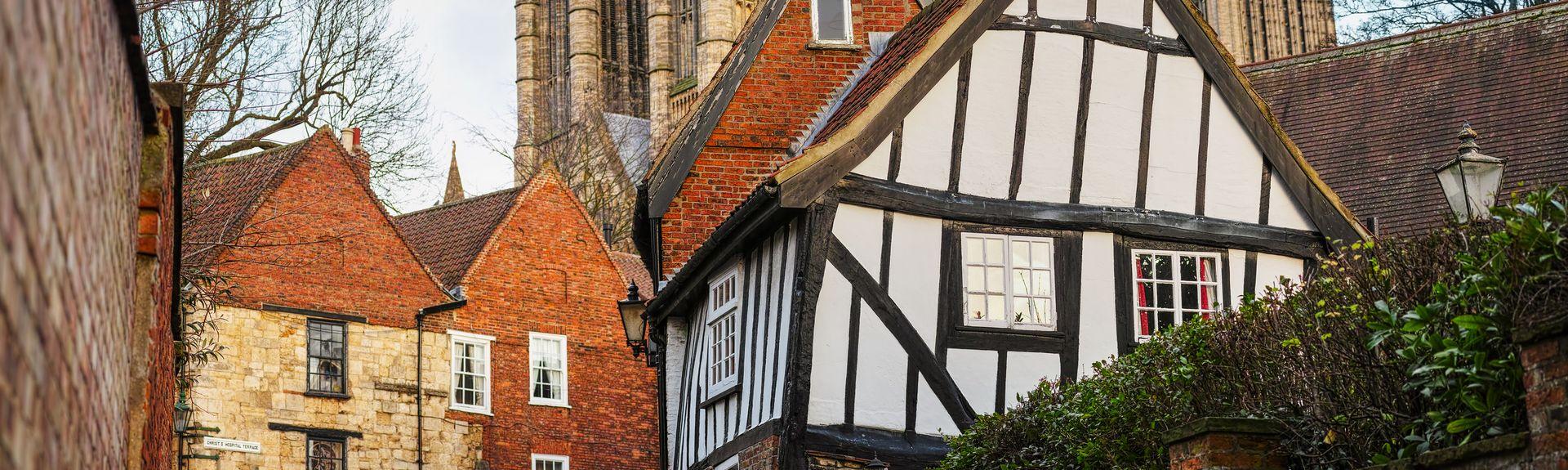 Lincolnshire (Grafschaft), England, Großbritannien