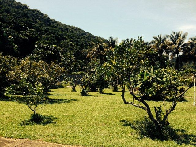 Bas Vent, Basse-Terre, Guadeloupe