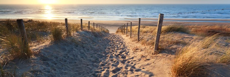 Zandvoort, Holanda Septentrional, Países Bajos