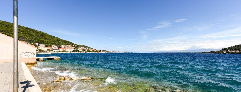 Pasman, Zadar, Croatia