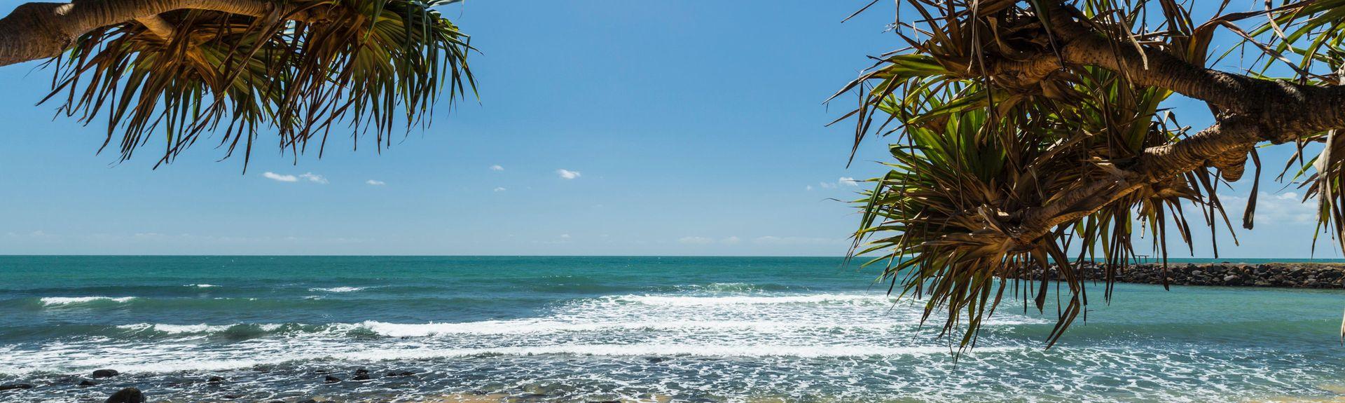 Bundaberg QLD, Australia