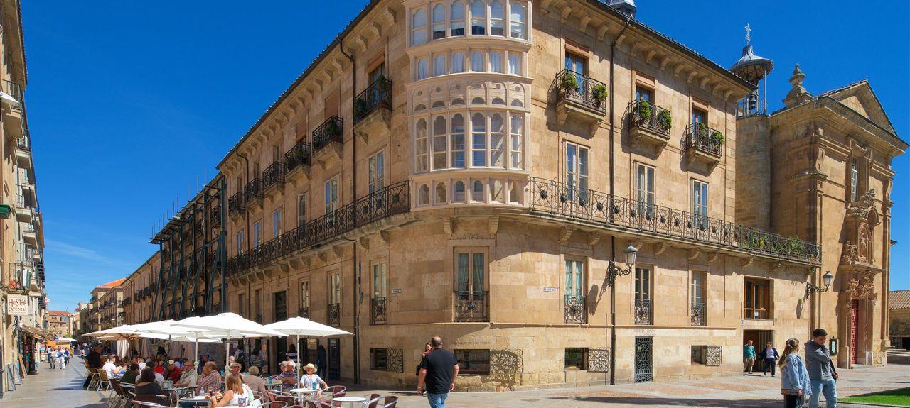 Salamanca, Salamanca, Spain