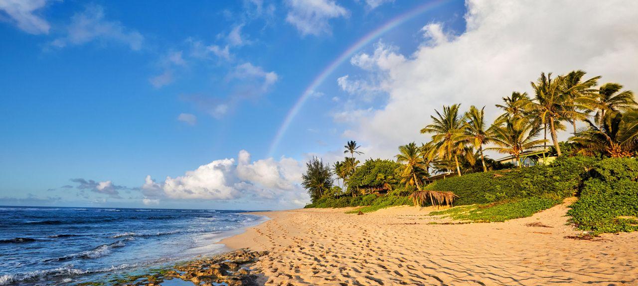 Oʻahu, Hawaii, Vereinigte Staaten