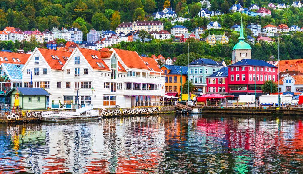 Bergen, Hollande Septentrionale, Pays-Bas