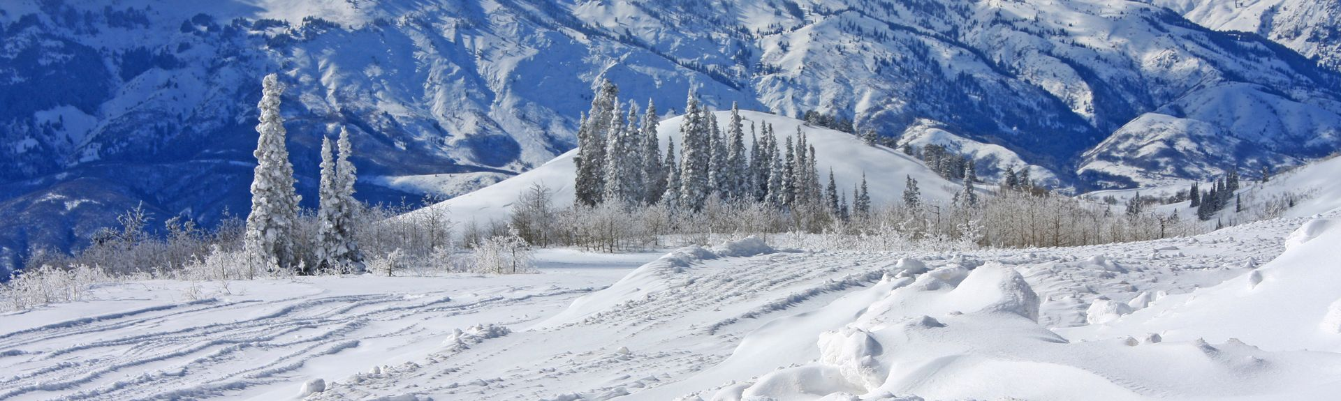 Powder Mountain, Cache County, UT, USA