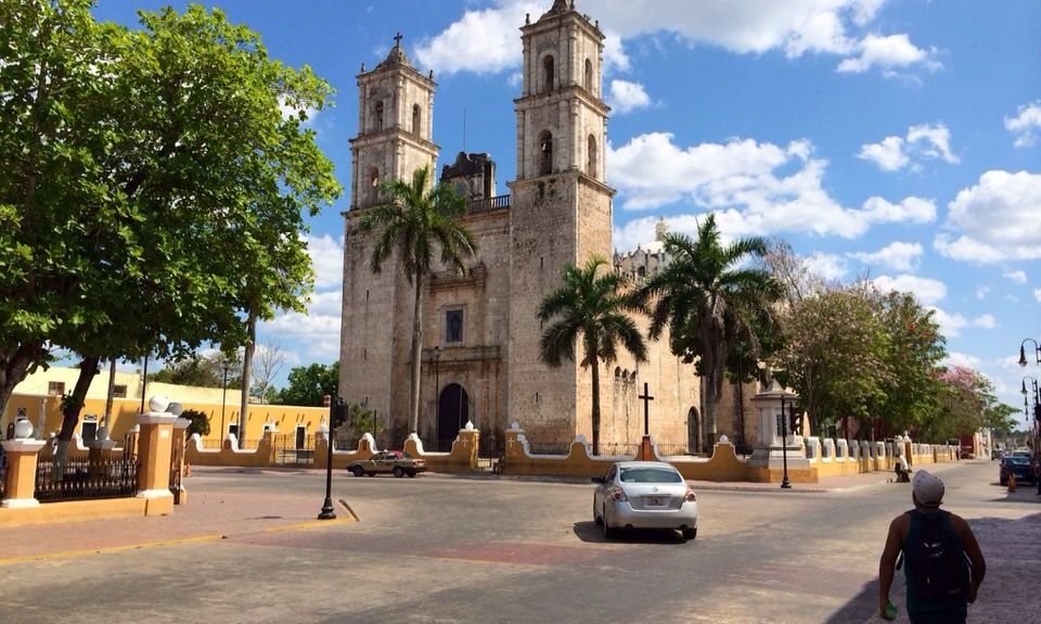 Valladolid, Yuc., Mexico