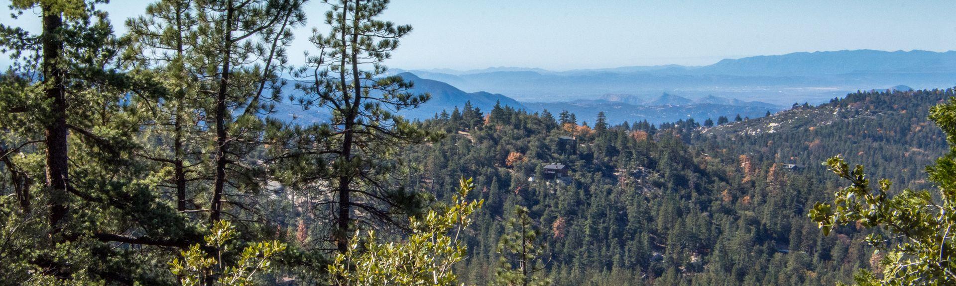 Pine Cove, Califórnia, Estados Unidos
