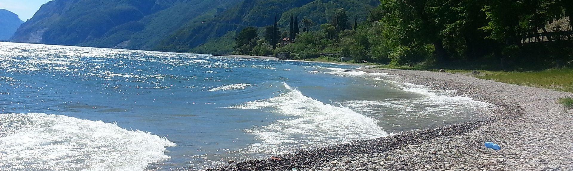 Brienno, Lombardei, Italien